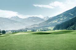 Golf & Sportwoche mit Hans Enn