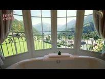 Panorama Suite im STOCK 5 Sterne resort Hotel, Finkenberg, Zillertal, Tirol