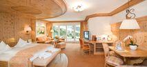 Bergwelt suite