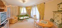 Schwalbennest Suite I