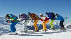 Stock´s Skipass Pauschale | 6 Tages - Skipass