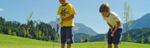 Dilly's Kids Golfcamps
