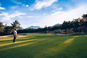 Frühlings-Golf-Eröffnungstage 17.3. - 21.3.2019 & 24.3. - 28.3.2019