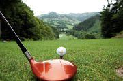 Grenzenlos: Die Golf Alpin Woche   inkl. 3x Greenfee