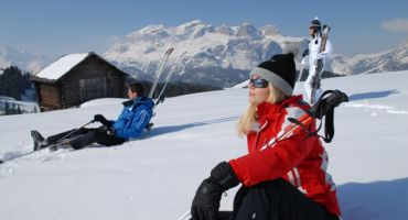 Winter Activity & Wellness Package 4 days