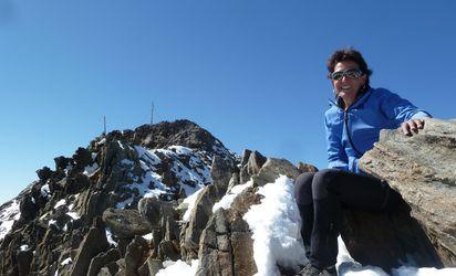 Escursioni guidati con Signora Mahlknecht