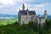 Castle Neuschwanstein Package