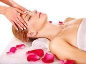 Gutschein für Massageanwendungen