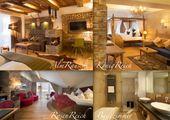 - Suites temáticas Premium