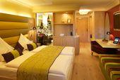 - Double room deluxe