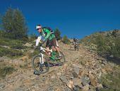 Trail- & Törggelewoche mit Manfred Stromberg