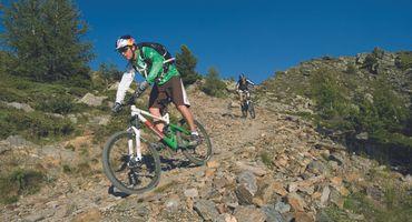 Settimana Trail e Törggelen con Manfred Stromberg