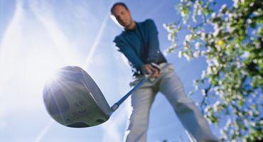 Golf per buongustai