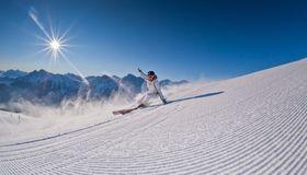 Ski & relax 4=3