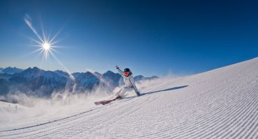 Ski- & Funpaket | 4 Nächte