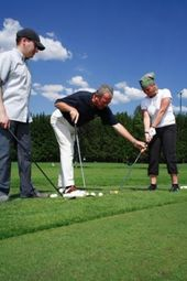 Golf Beginners SPECIAL |