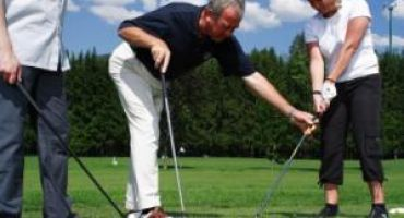 Pacchetto Golf Beginners Family - 3 persone|