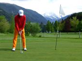 Pacchetto Golf Experts  