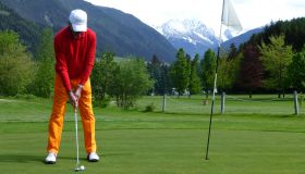 Speciale vacanze brevi Golf