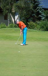 Golf Taster
