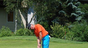 Pacchetto Golf Taster|