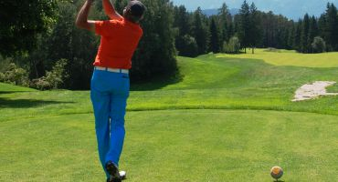 Pacchetto Golf Rookies |