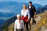 Wander-Erlebnis Oberstaufen