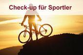 Pacchetto per sportivi con check-up