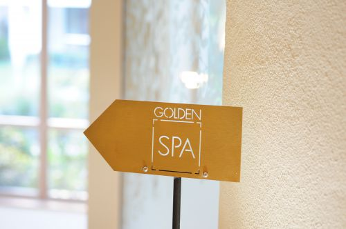 Golden Spa Days