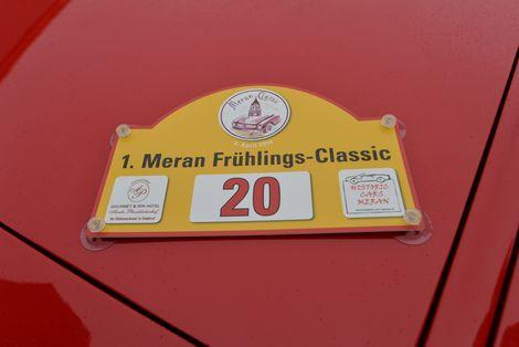 2. Frühlings Classic am 08.04.2017