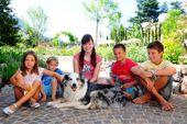 Vacanze autunnali con la famiglia