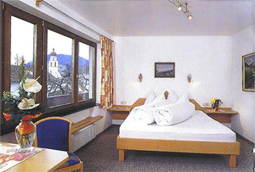 Wallnöfer - Doppelzimmer