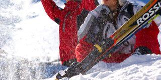 Complimentary ski pass days