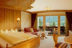 Adlerhorst Junior Suite