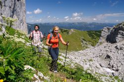 Hiking Special with Wellness on the Achensee | 3 nights