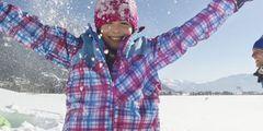 Giornate wellness con la famiglia Inverno | 3 PERNOTTAMENTI