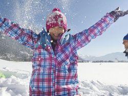 Happy Family Wellnesstage Winter | 3 ÜN