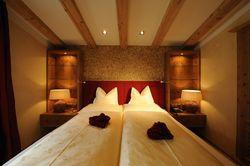 Karwendel 'Panorama Luxus Suite'