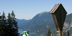 Bike- und Relaxtage im Karwendel | 3 Nächte