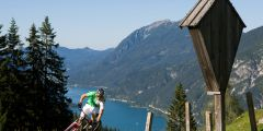 Séjour VTT & détente au Karwendel | 3 nuits