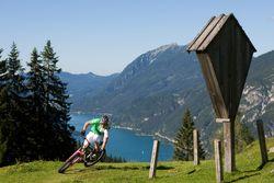 Giorni relax e mountain bike al Karwendel | 3 PERNOTTAMENTI