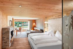 """Natur-Pur"" Luxury  Suite NEW from June 25 2016"