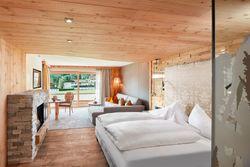 """NOUVEAU - Luxueuse suite """"nature pure"""""""