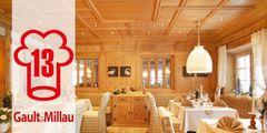 Piaceri culinari sull'Achensee 2017    3 PERNOTTAMENTI