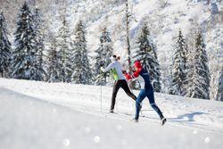 Offre ski alpin, forfait de ski régional inclus | 7 nuits