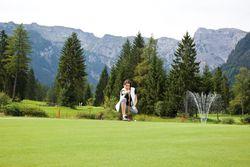 Giorni da golfisti con la Golf-AlpinCard | 4 pernottamenti