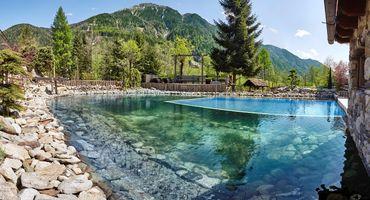 Quelle pleasure & mountains
