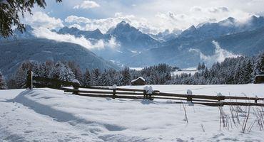 Wintererlebnis vom Feinsten
