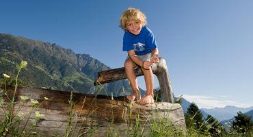 Sommer & Familie & Aktiv in Naturns