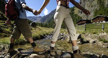 Un mondo d' escursioni in Alto Adige